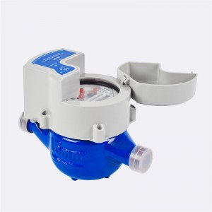 Photoelectric Direct Reading Water Meter